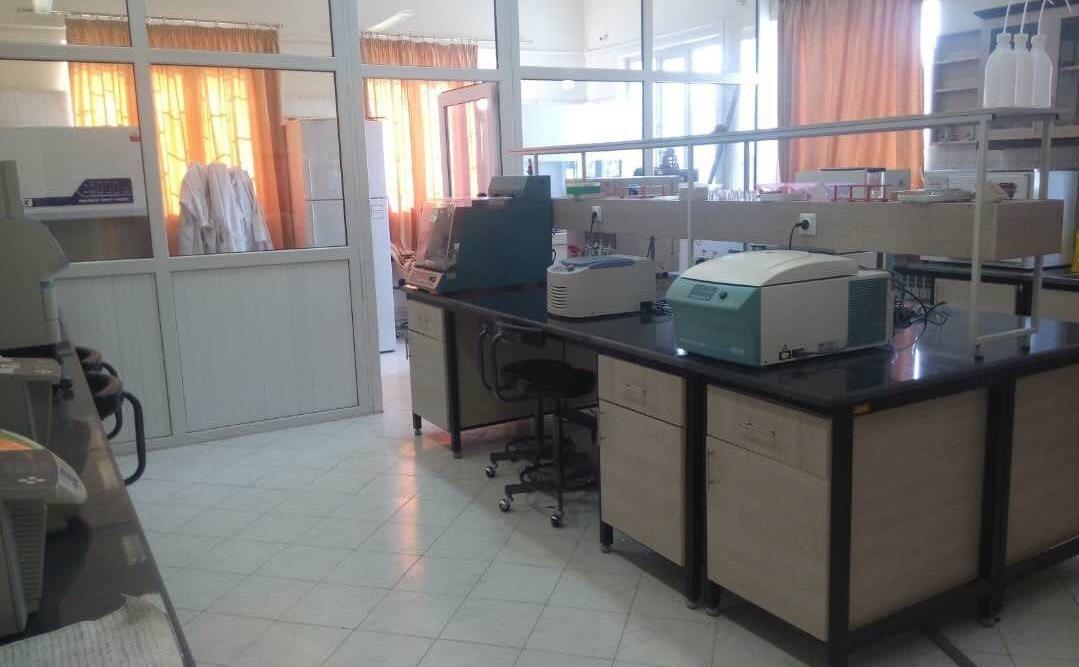 فعالیت 500 باب آزمایشگاه، کارگاه و مرکز تحقیقاتی در دانشگاه آزاد اسلامی آذربایجان شرقی